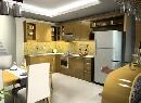 Năm nguyên tắc cần tránh trong phong thủy nhà bếp