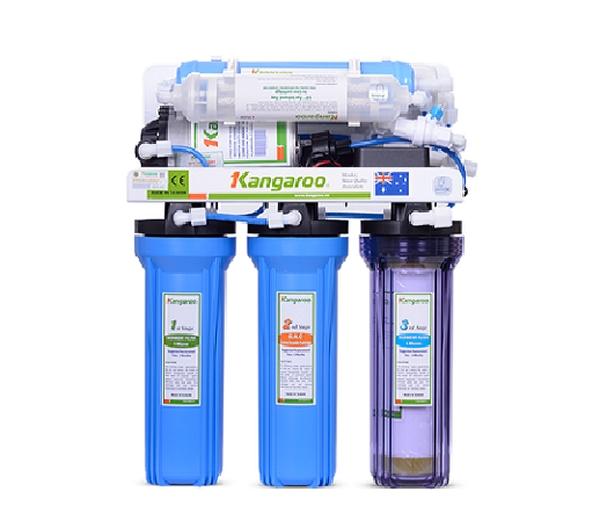 Máy lọc nước Kangaroo RO - KG103 KV