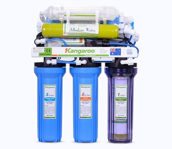 Máy lọc nước Kangaroo RO - KG104 KV