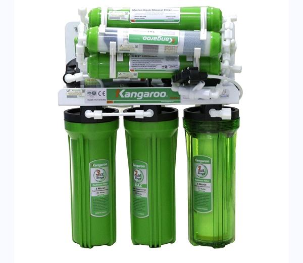 Máy lọc nước Kangaroo RO - KG110 KV