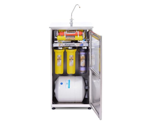 Máy lọc nước Kangaroo RO - KG107 KNT - ASEN