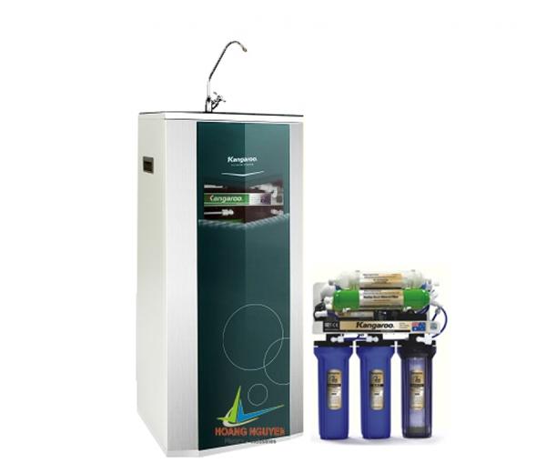 Máy lọc nước Kangaroo RO-KG102 VTU.UV