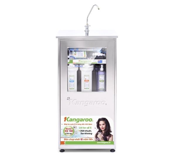 Máy lọc nước Kangaroo RO-KG102 KNT