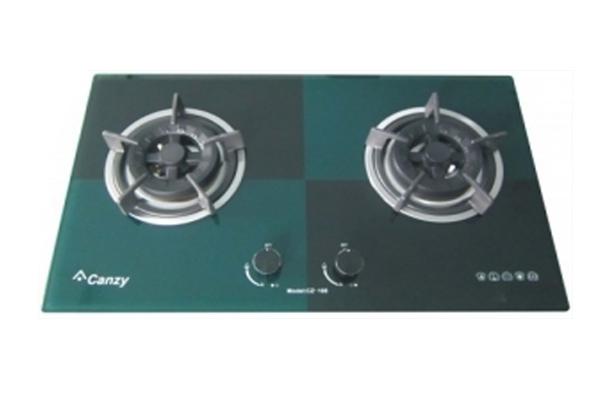 Bếp gas âm Canzy CZ - 108GB
