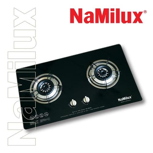 Bếp gas âm namilux NA-9BHG nhập khẩu