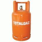 Bình gas Total gaz 12kg