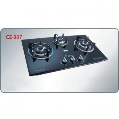 Bếp gas âm Canzy CZ-307