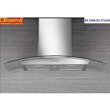 Máy hút mùi Binova BI-6688-IG-07/09